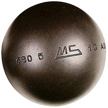 acier boule kugel ms petanque ms petanque kaufen boule beckmann online shop. Black Bedroom Furniture Sets. Home Design Ideas