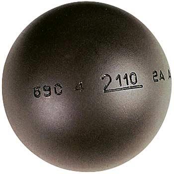 2110 boule kugel ms petanque ms petanque kaufen boule beckmann online shop. Black Bedroom Furniture Sets. Home Design Ideas